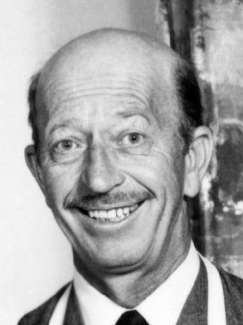 Frank Cady, as Sam Drucker