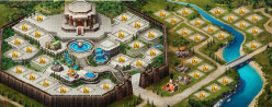 Game of War Fire Age - Alliance City Resource Management Guide