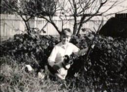 Lamaroo, South Australia 1967