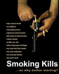 9 Ways to Quit Smoking / Tips to Quit Smoking