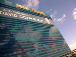 The MGM Grand is the Best Entertainment Hotel and Casino