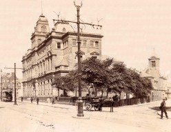Alexandra Road campus (1890s)