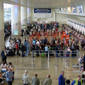 Secrets for Avoiding Airport Lines