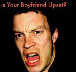 What To Do When Your Boyfriend is Upset