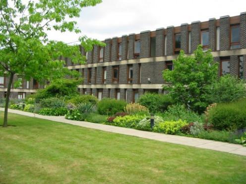Fitzwilliam College, Cambridge