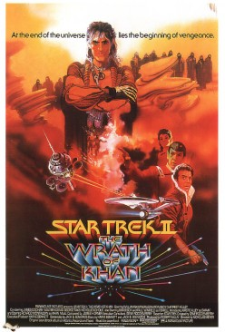 Film Review: Star Trek II: the Wrath of Khan