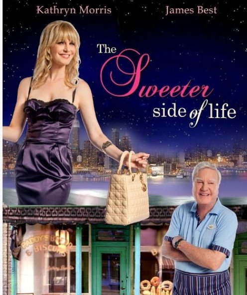 The Sweet Side of Life Poster