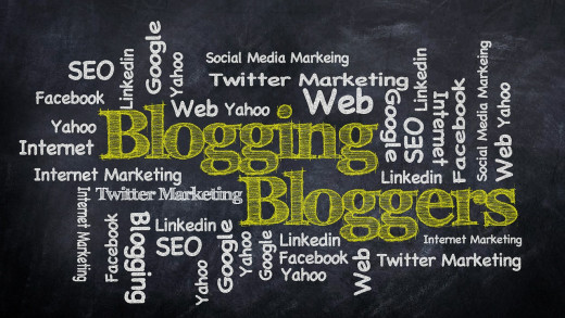 Blogging is a great way for making money online