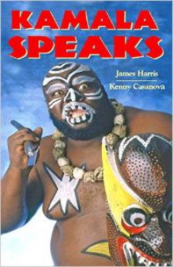 "Kamala Speaks - An Autobiography of ""The Ugandan Giant"""