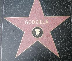 When Godzilla was More Popular than God