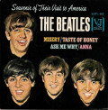 "A Review of The Beatles' Vee Jay Record ""Songs, Pictures, and Stories of the Fabulous Beatles"""