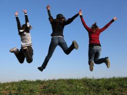 Teenagers:  Health and Wellness