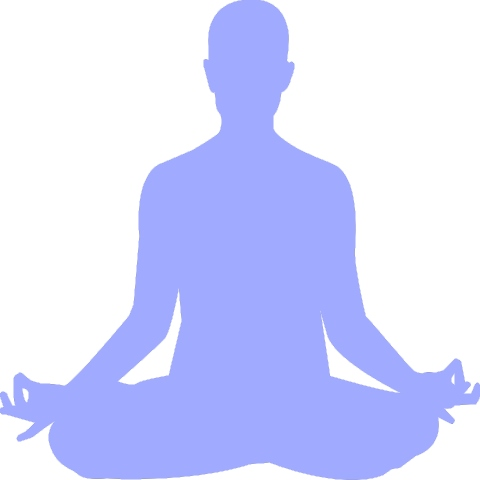 The Lotus Position