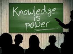 Extend the boundaries of your knowledge to grow intellectually, broaden thoughts and feelings, develop better attitudes and habits and generally, gain a better understanding of your world.