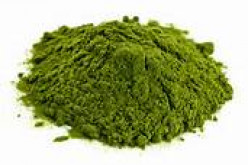 The It Works Greens powder mixes easily with water so taking the two scoops daily is super easy.