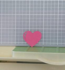 Love Bug heart