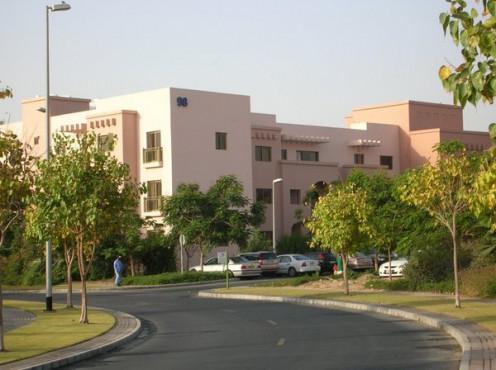 The Gardens, Jebel Ali