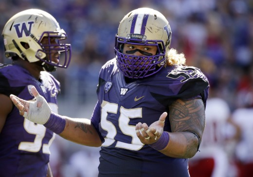 Danny Shelton, DT, Washington