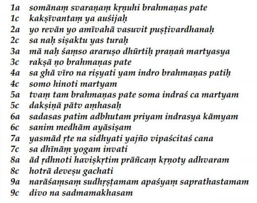 original sanskrit, hymn XVIII from www.sanskritweb.net/rigveda/rigveda.pdf