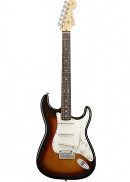 Fender Mexican Strat Vs American Stratocaster Guitar