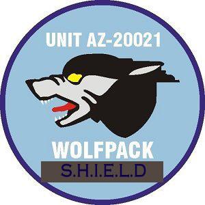 """""""Wolfpack! Hu-ha!"""""""