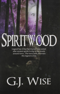 """Spiritwood"" Book Review: Savage Slaughter and Eerie Exploits"