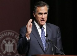 2016 Presidential Power Grab Excludes Romney