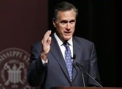 2016 Presidential Power Grab - I Still Want Romney