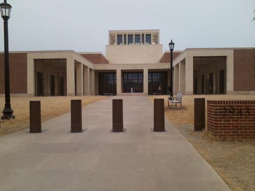 George W. Bush Museum - Dallas, TX
