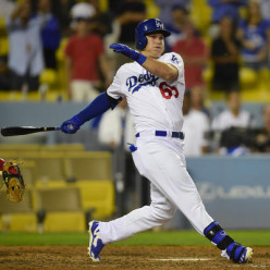 Dodger's Have Four Prospects on Top 100 Prospects in Baseball List
