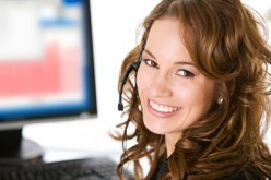 Professional receptionists know how to make clients and job applicants feel at ease