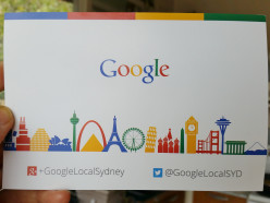 My Experience As a 'Google City Expert'