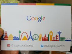 My Experience As a 'Google City Expert'