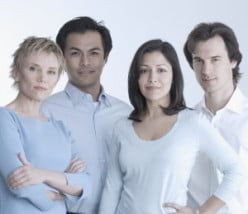Employee involvement in achieving success in small businesses