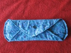RUMPS: Reusable Menstrual Products