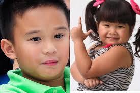 James Bimby Yap Jr. with Rysa Mae