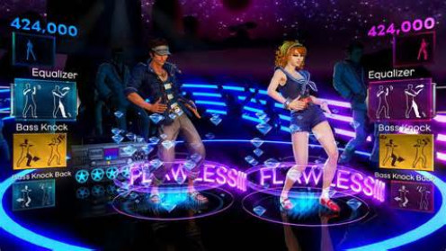 Dance Central is a very popular game series made exclusively for the Xbox consoles.