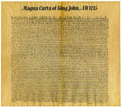 The Magna Carta Comes of Age