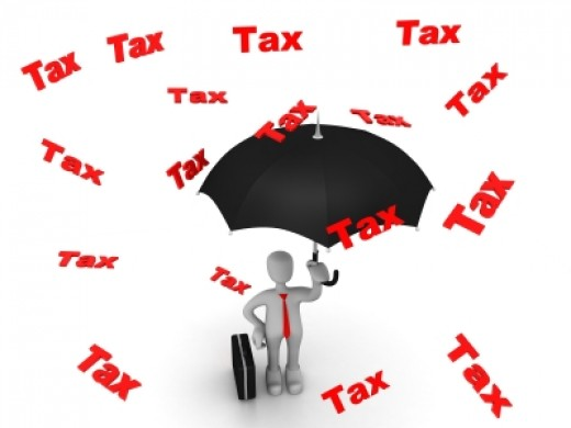 Getting the biggest tax refund or reducing the taxes you have to pay is your aim.