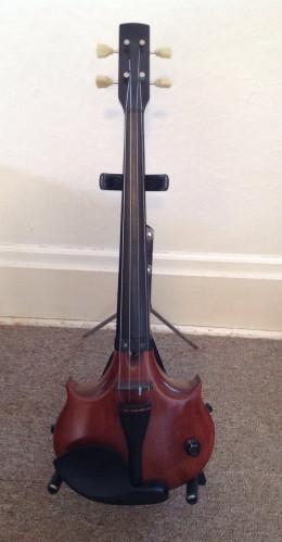 Avatar electric violin