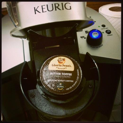 Keurig Coffee Maker Definition : Tassimo Brewer vs. Keurig Brewing System HubPages