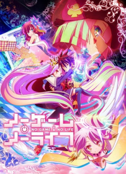7 Anime Like No Game No Life