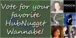 Get Your Favorite HubNuggets Here!