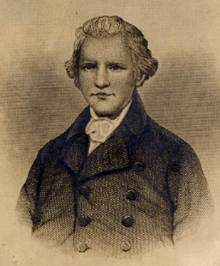 William Osgoode, c. 1800