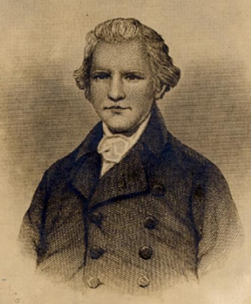 William Osgoode, c. 1800
