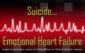 Suicide: Emotional Heart Failure