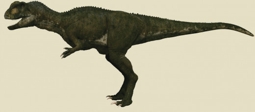 Proved that Earth was still a super-continent during this dinosaur's time.
