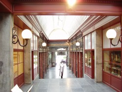 Galerie Bortier / Bortiergalierij