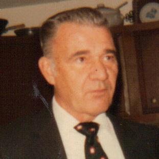 Dad, 11-22-1981