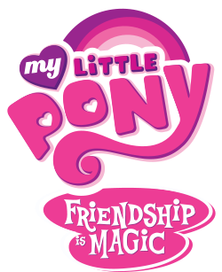 A show where everyone is a pony. And the power of friendship solves all the problems.